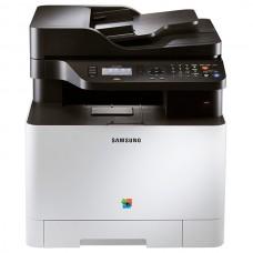 Πολυμηχάνημα Samsung CLX-4195FN/SEE Έγχρωμο